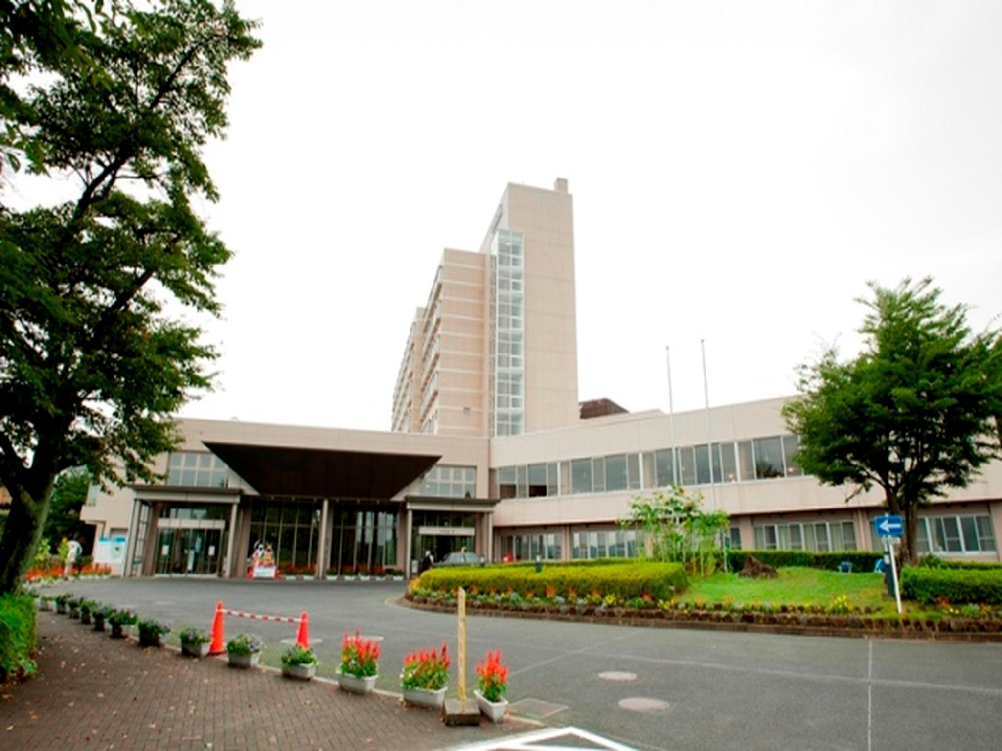 Kanpo no Yado Ichinoseki, Ichinoseki