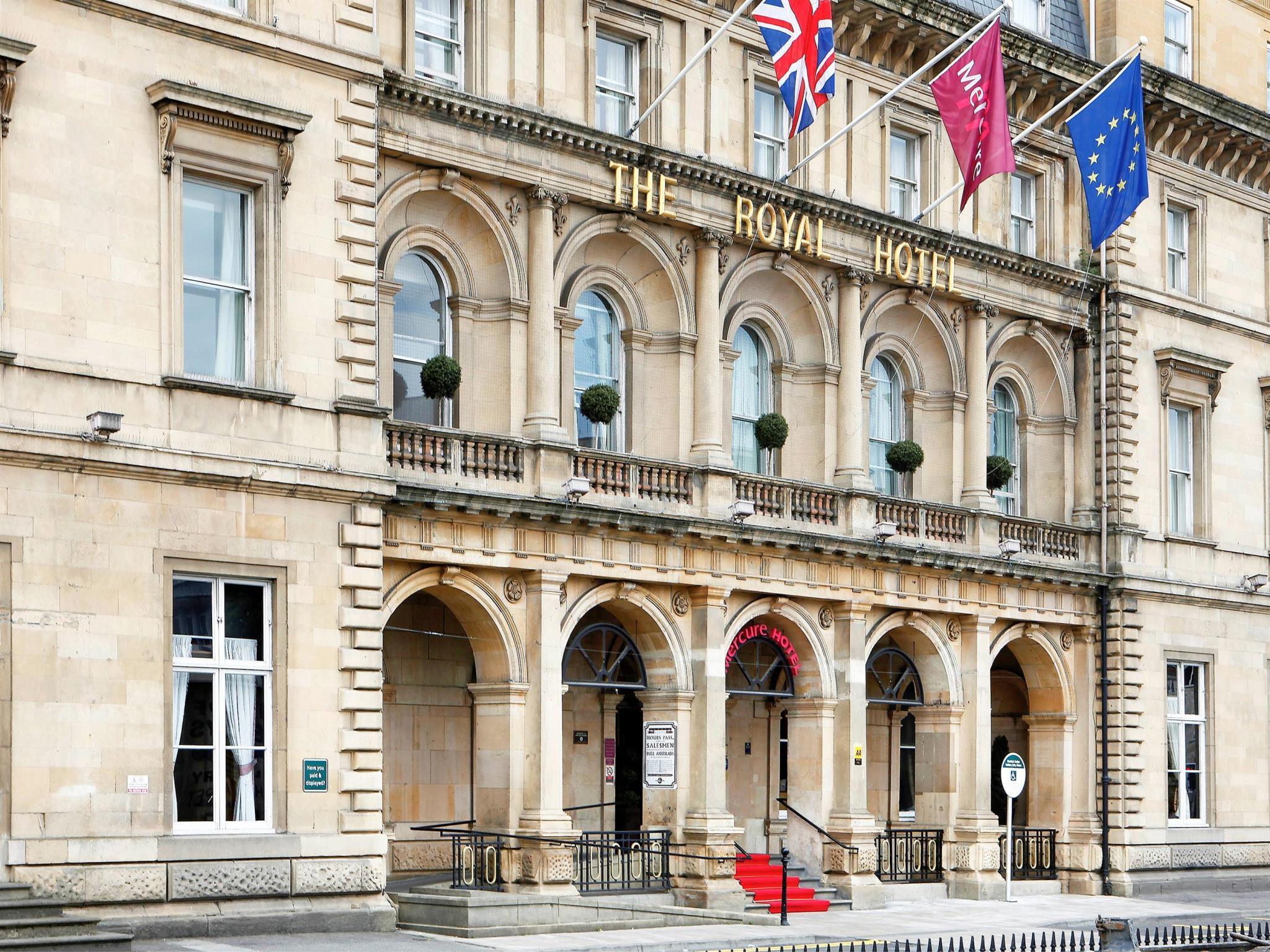 Mercure Hull Royal Hotel, Kingston upon Hull