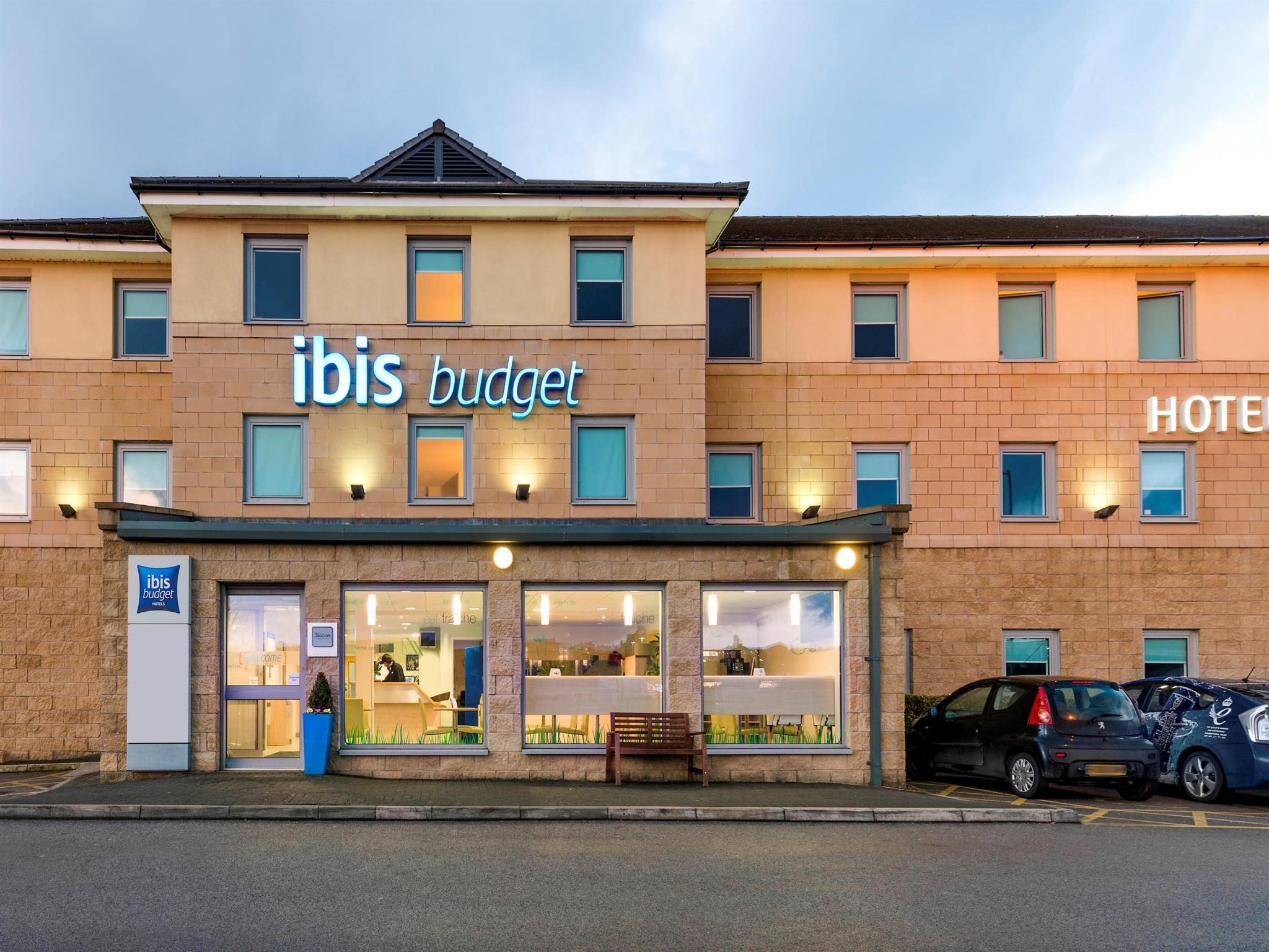 Ibis Budget Bradford, West Yorkshire