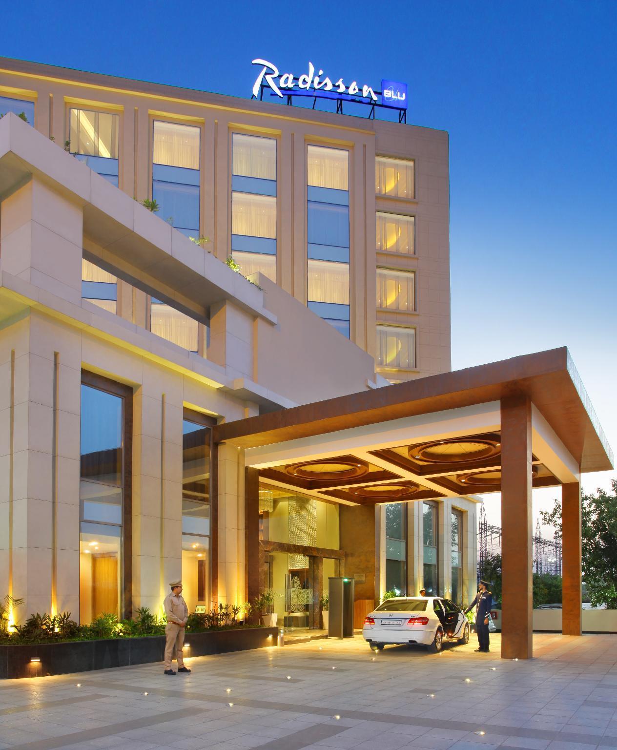 Radisson Blu Jammu, Jammu