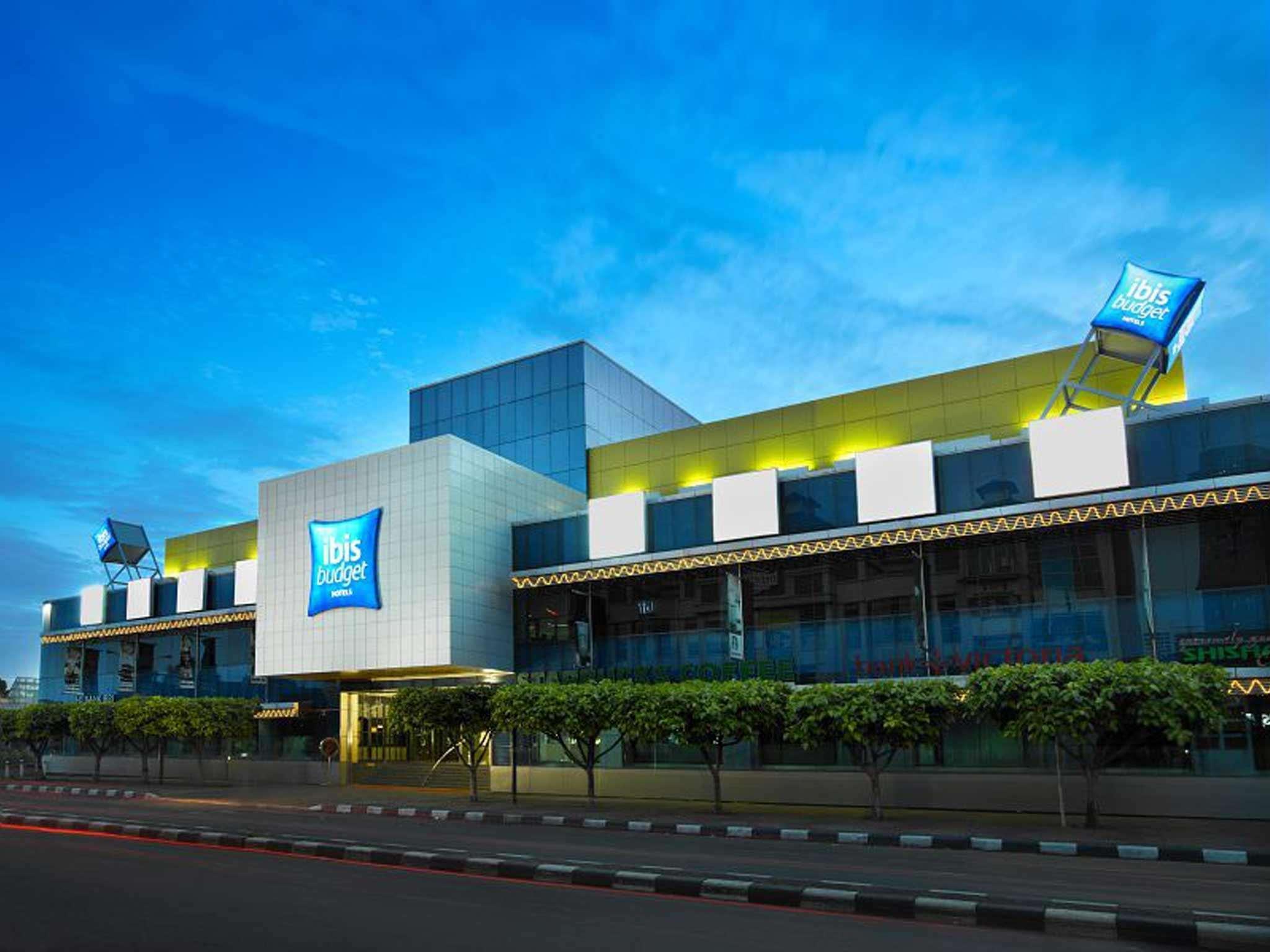 Ibis Budget Jakarta Menteng, Jakarta Pusat