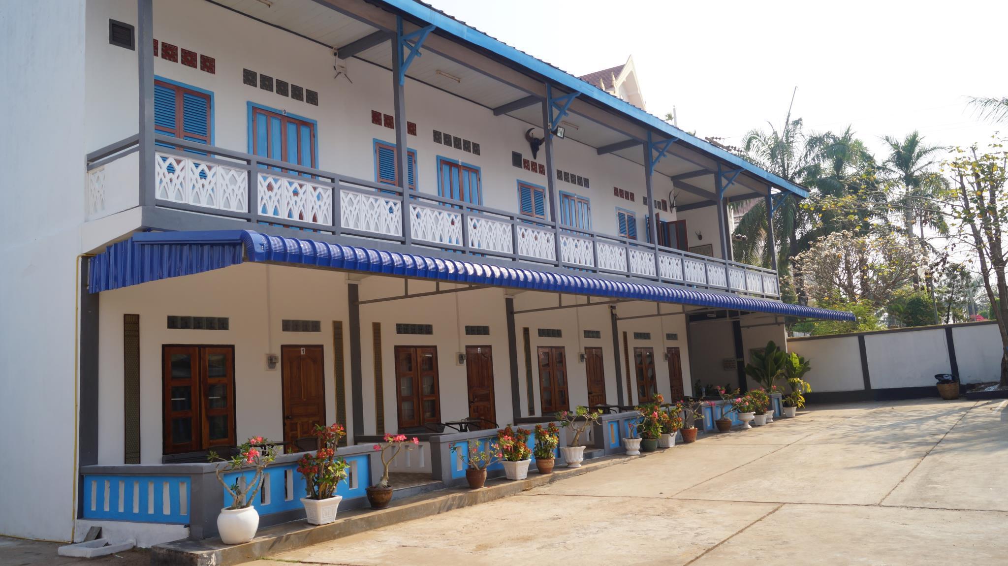Sala Champa 2 Pakse Guesthouse , Pakxe
