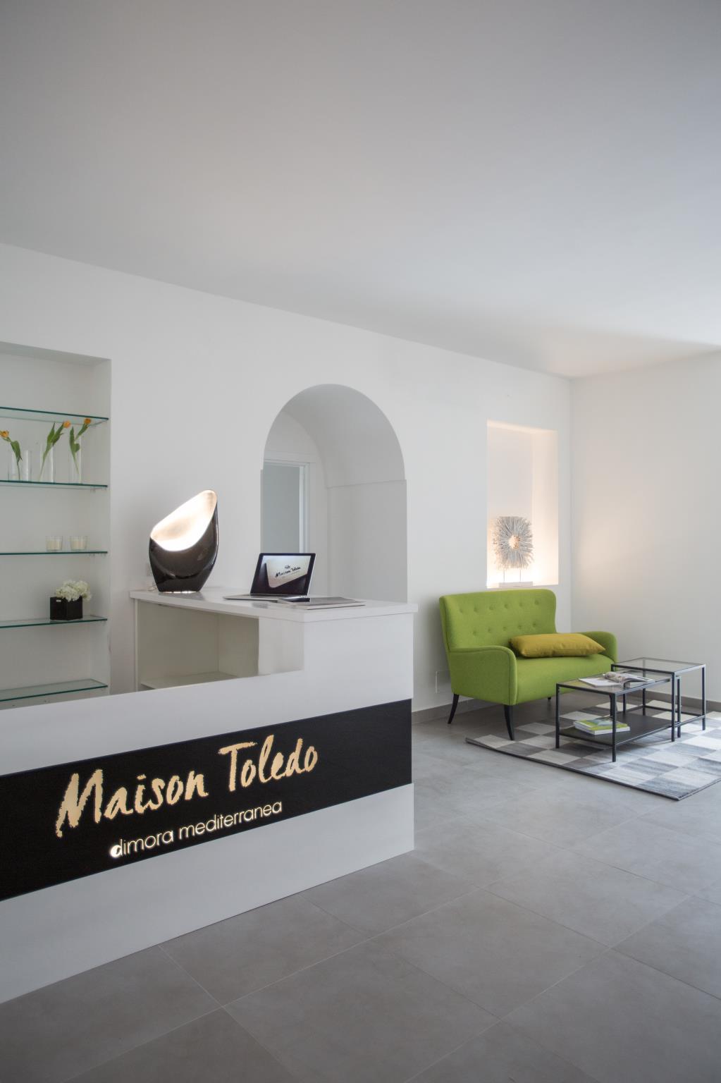 Maison Toledo