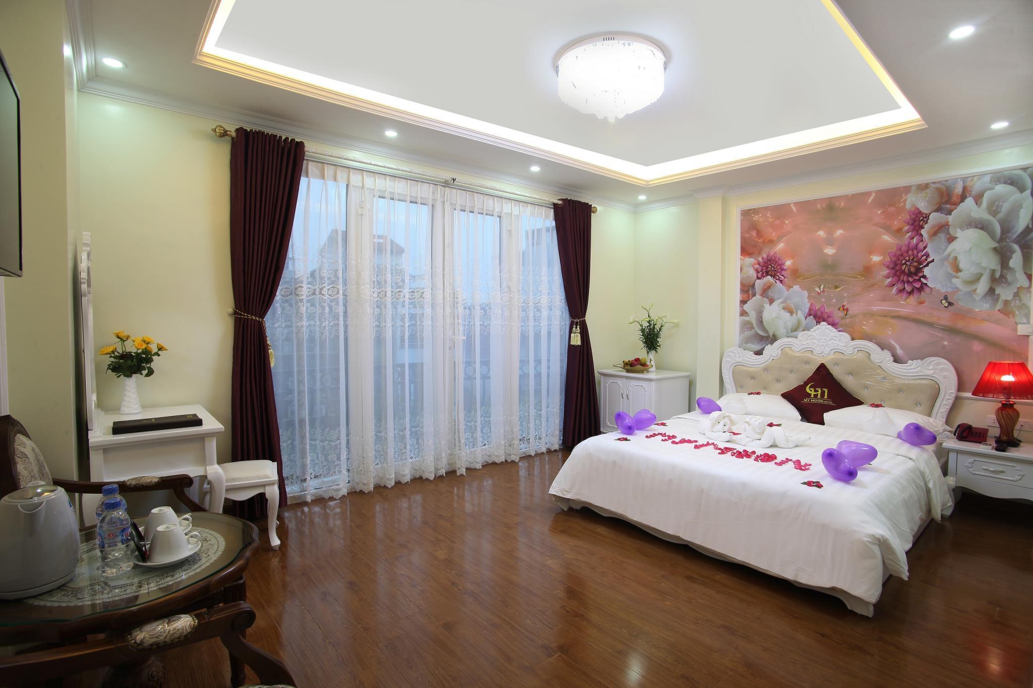 My Moon Hotel Hanoi, Hoàn Kiếm