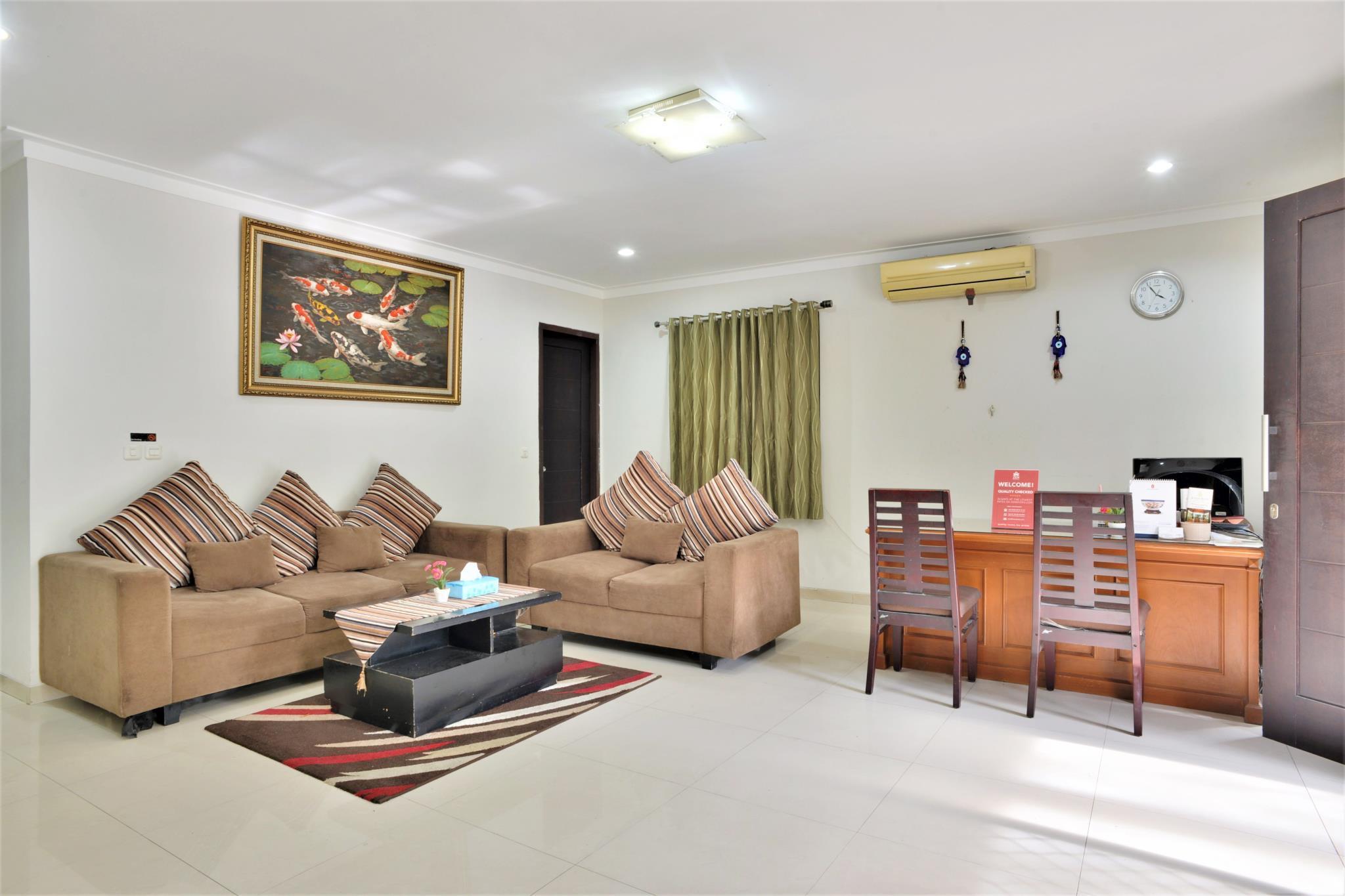 Jasmine Residence, Jakarta Selatan