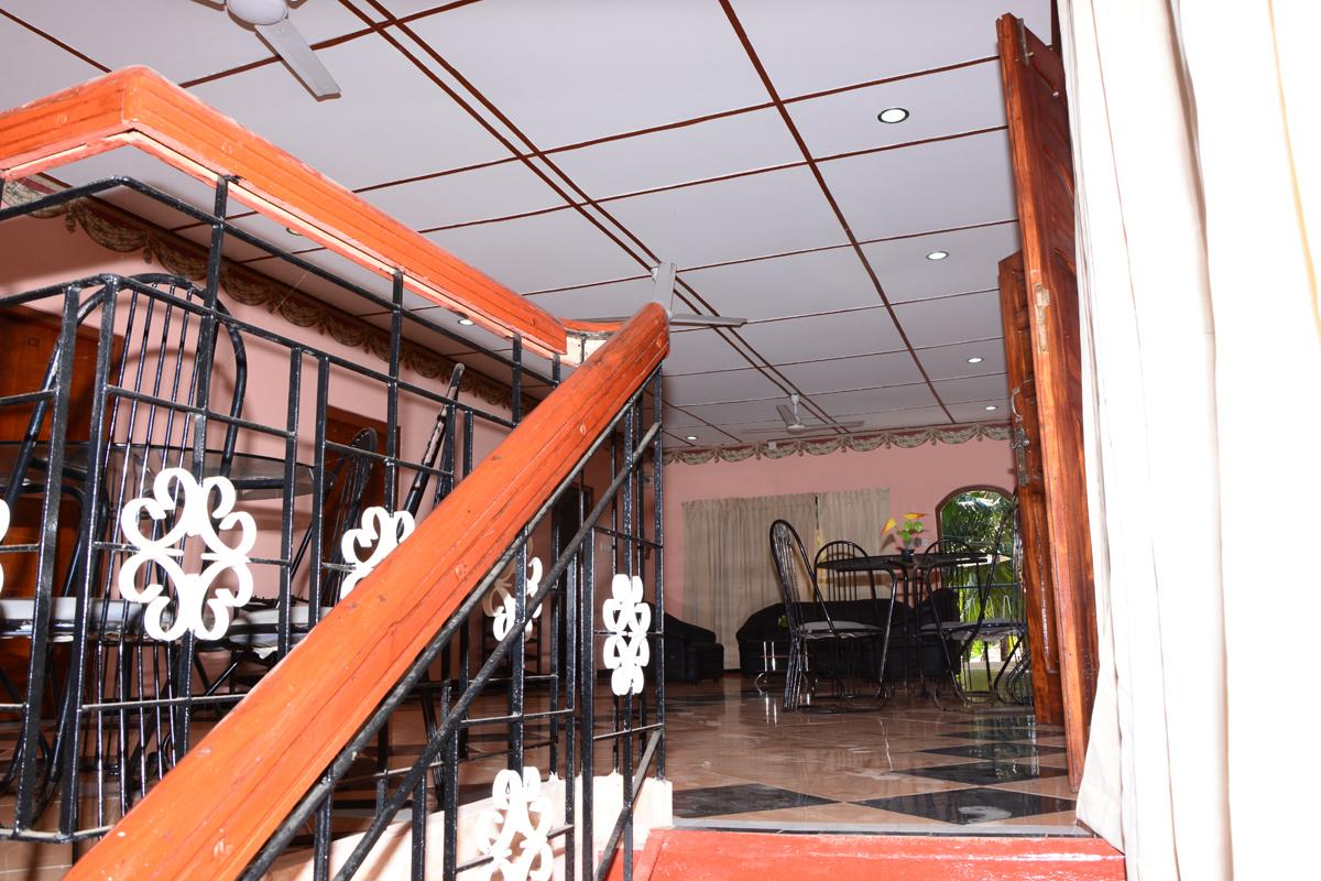 New AT Hotel, Jaffna