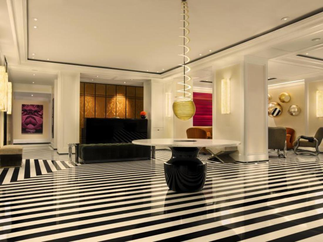 book the mark hotel new york ny united states. Black Bedroom Furniture Sets. Home Design Ideas