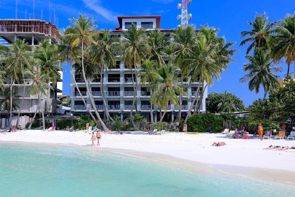 Kaani Grand Seaview at Maafushi, Kepulauan Maafushi