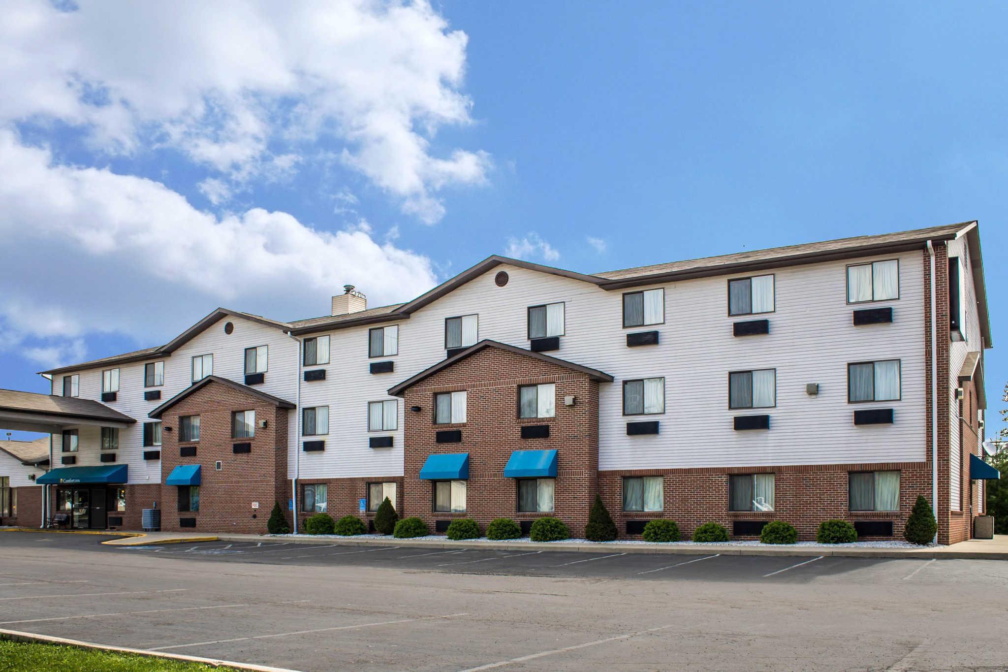 Quality Inn & Suites Delaware, Delaware
