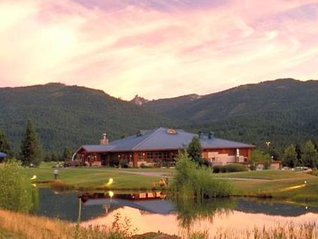Mount Shasta Resort, Siskiyou