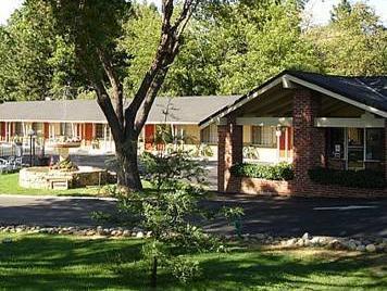 Paradise Inn, Butte