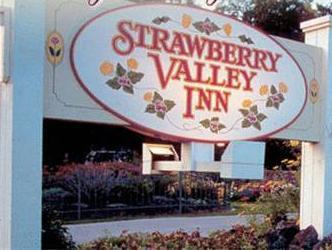 Strawberry Valley Inn, Siskiyou