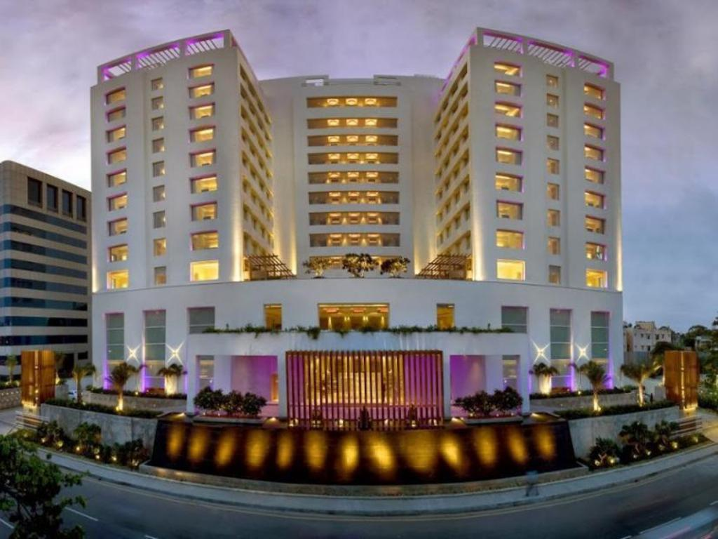 Best price on the raintree hotel annasalai in chennai for Cost to build a hotel