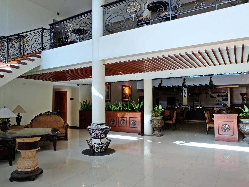 Alona Kew Bohol Room Rates