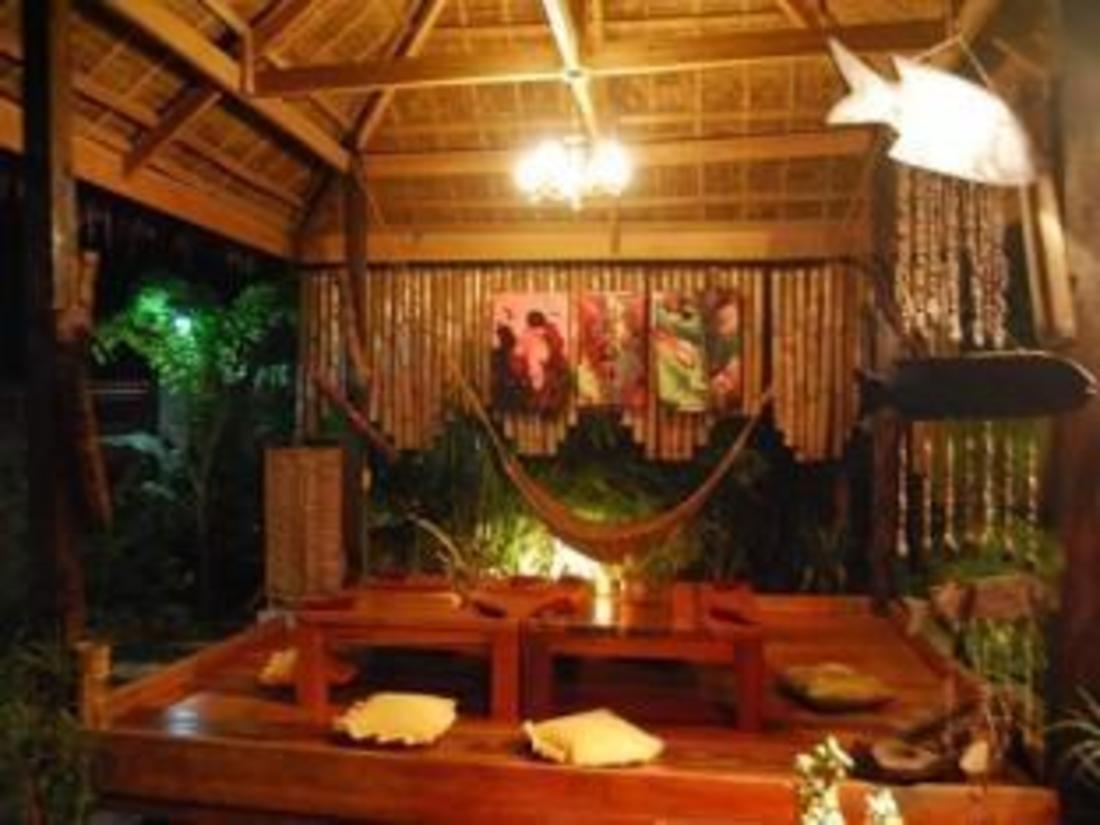 The Lotus Garden Hotel Palawan Philippines