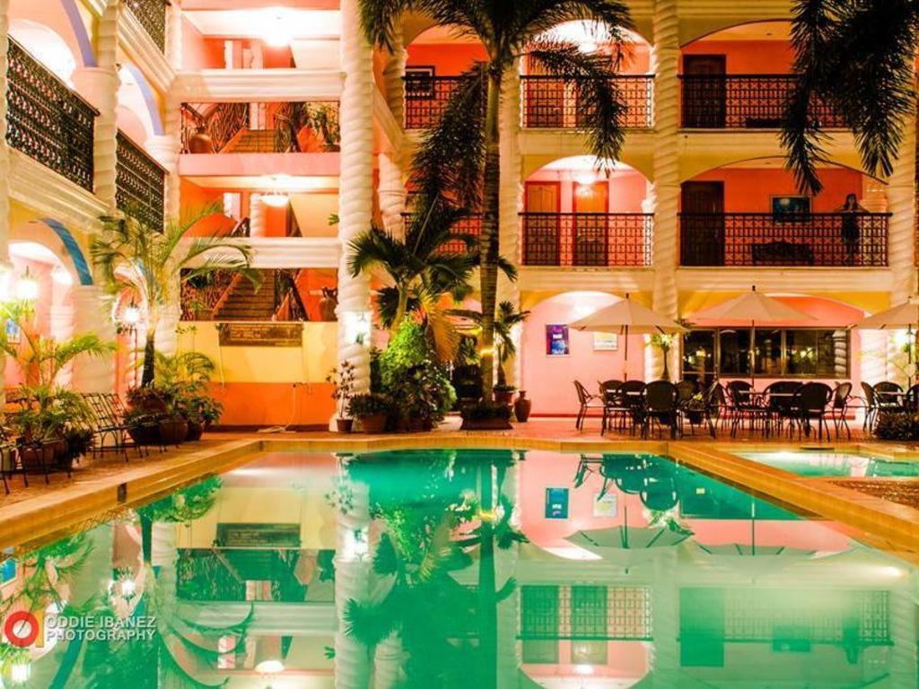 Marco Vincent Resort Puerto Galera Room Rates