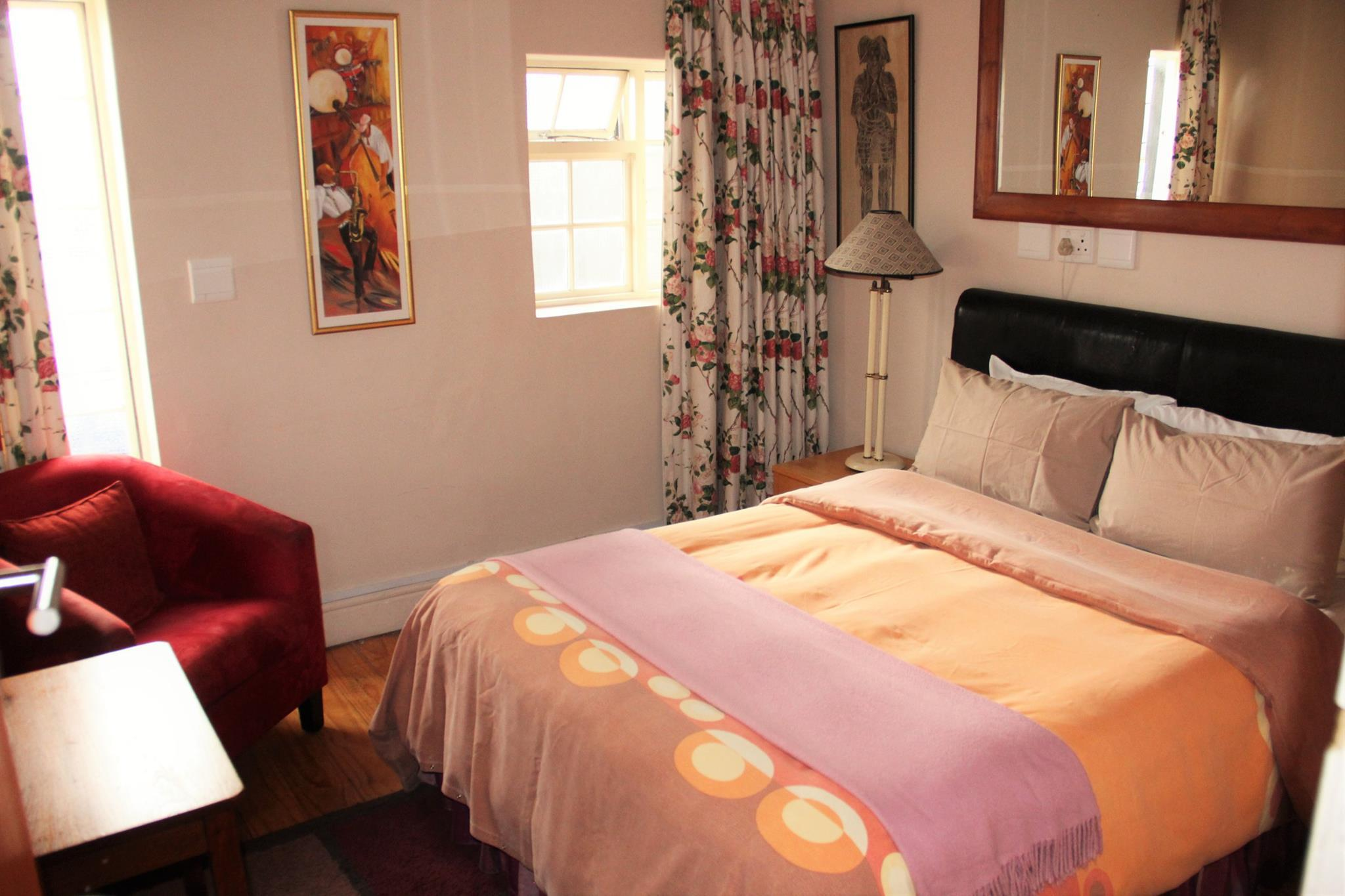 Forty8 Backpackers - Hostel, City of Cape Town