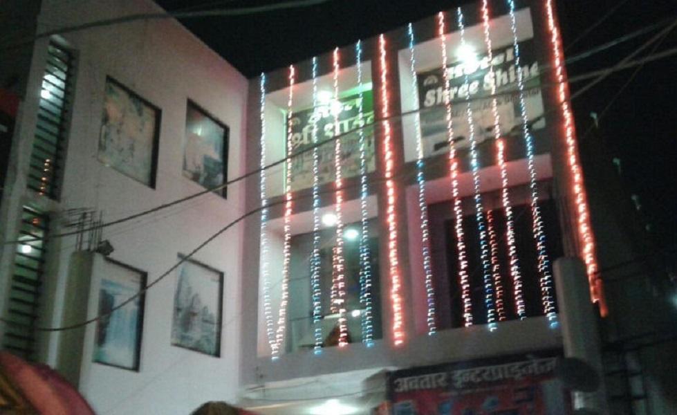 Hotel Shree Shine, Satna