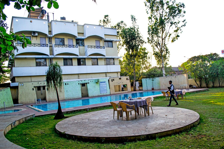 Hotel Sai Prasad, Kolhapur