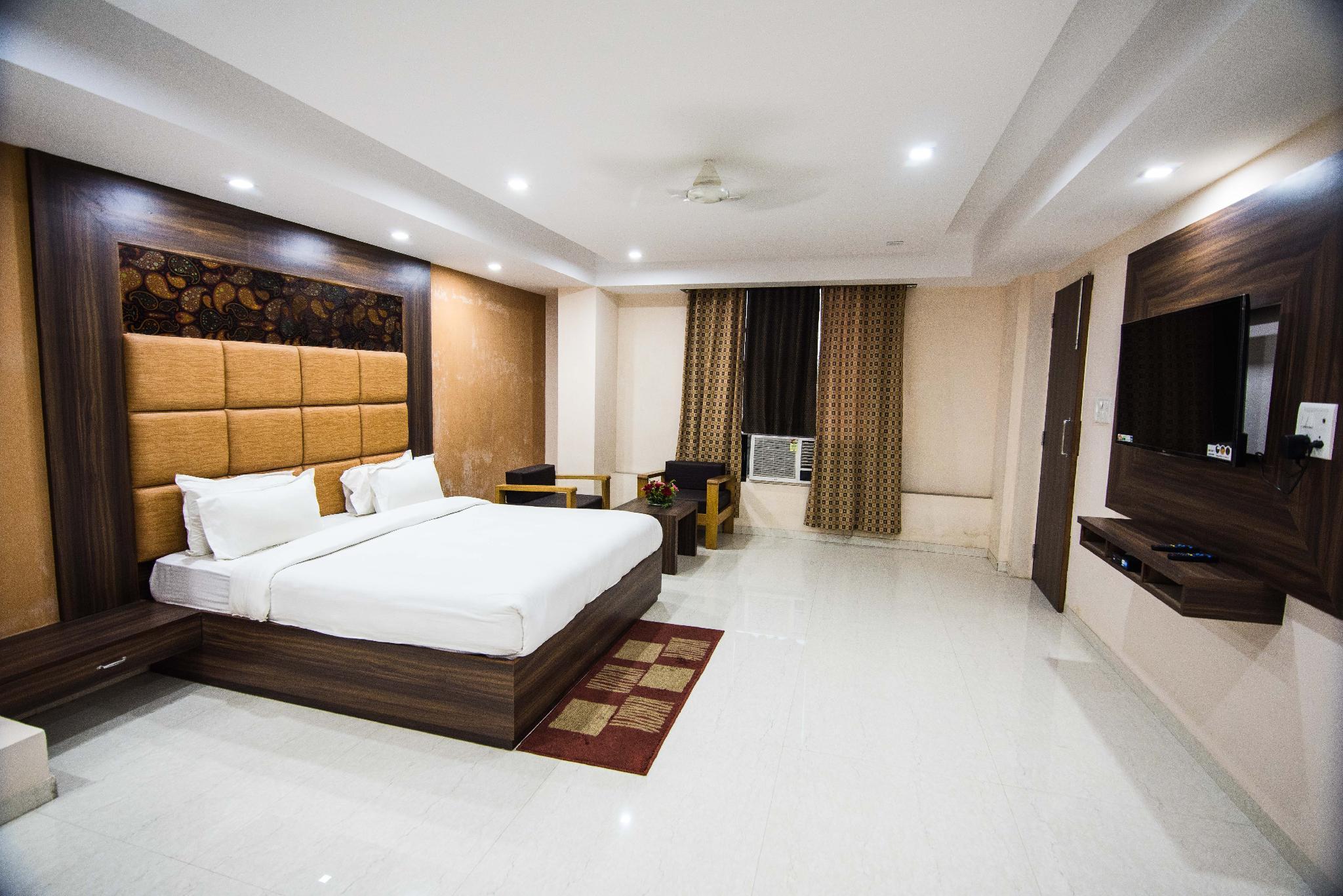 DND Hotel & Resort, Satna