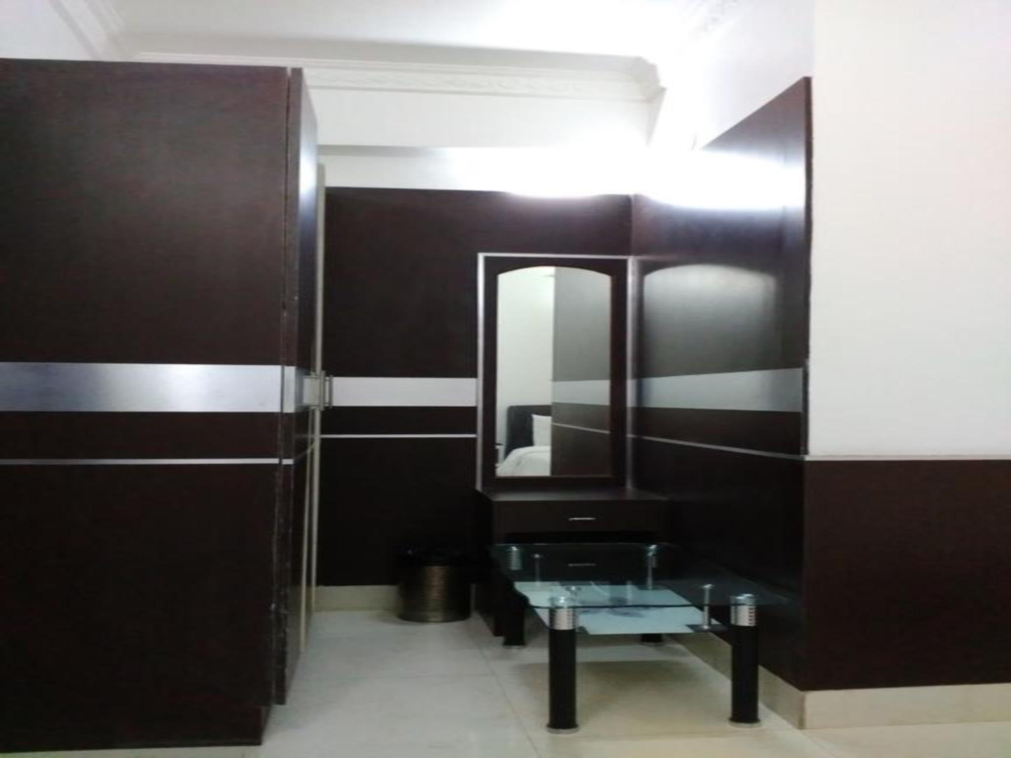Sai Pavilion Hotel, Anantapur