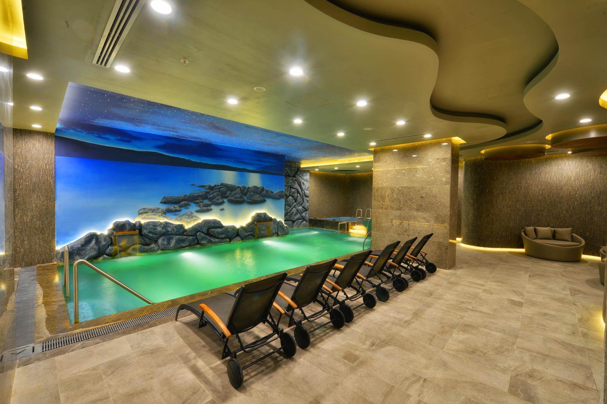 Marigold Thermal & SPA Hotel, Osmangazi