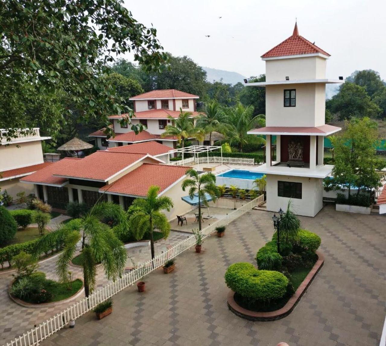Paradise Villas & Resort, Raigarh