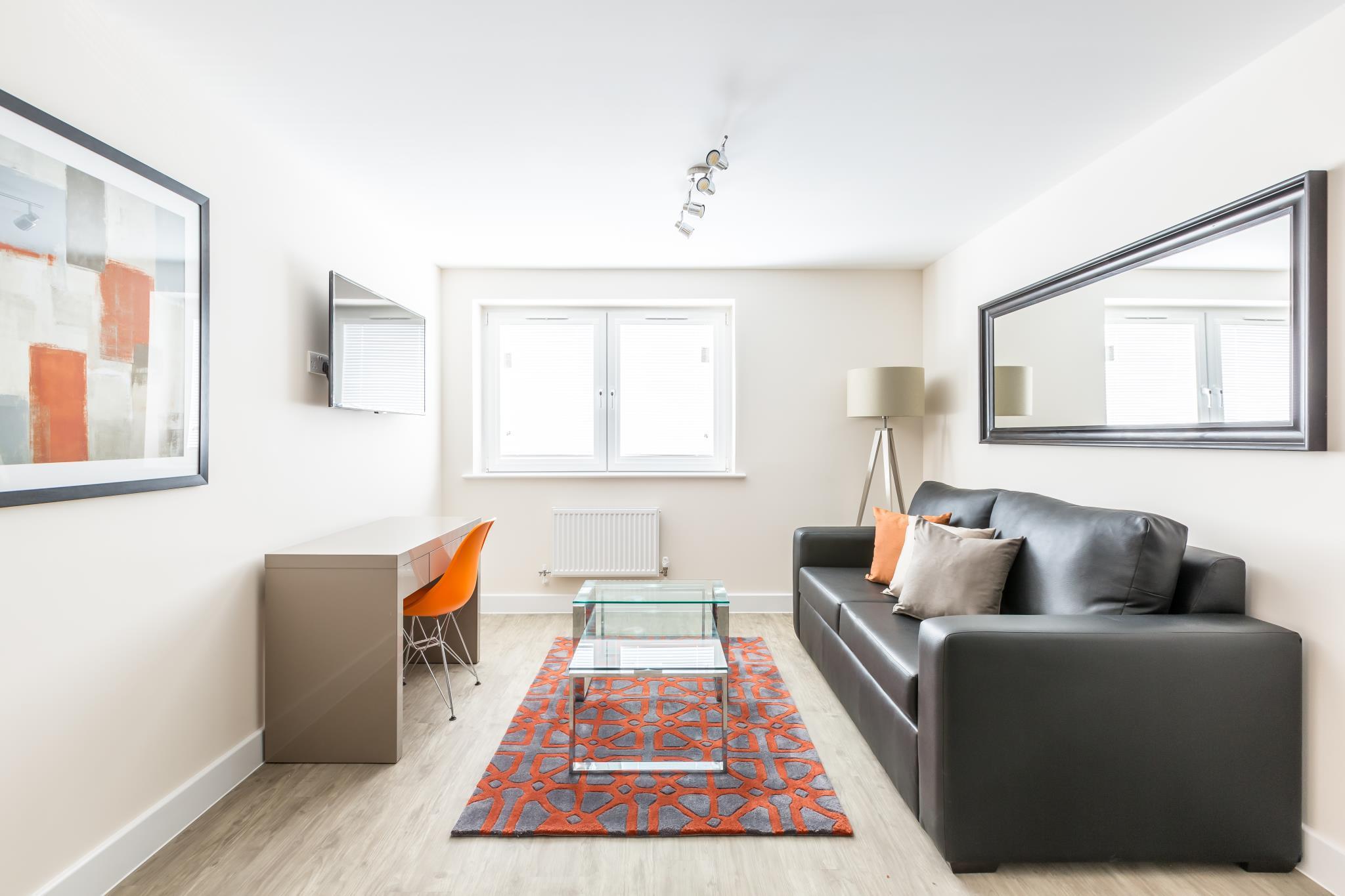 HOF - Solstice House Apartments, Hampshire