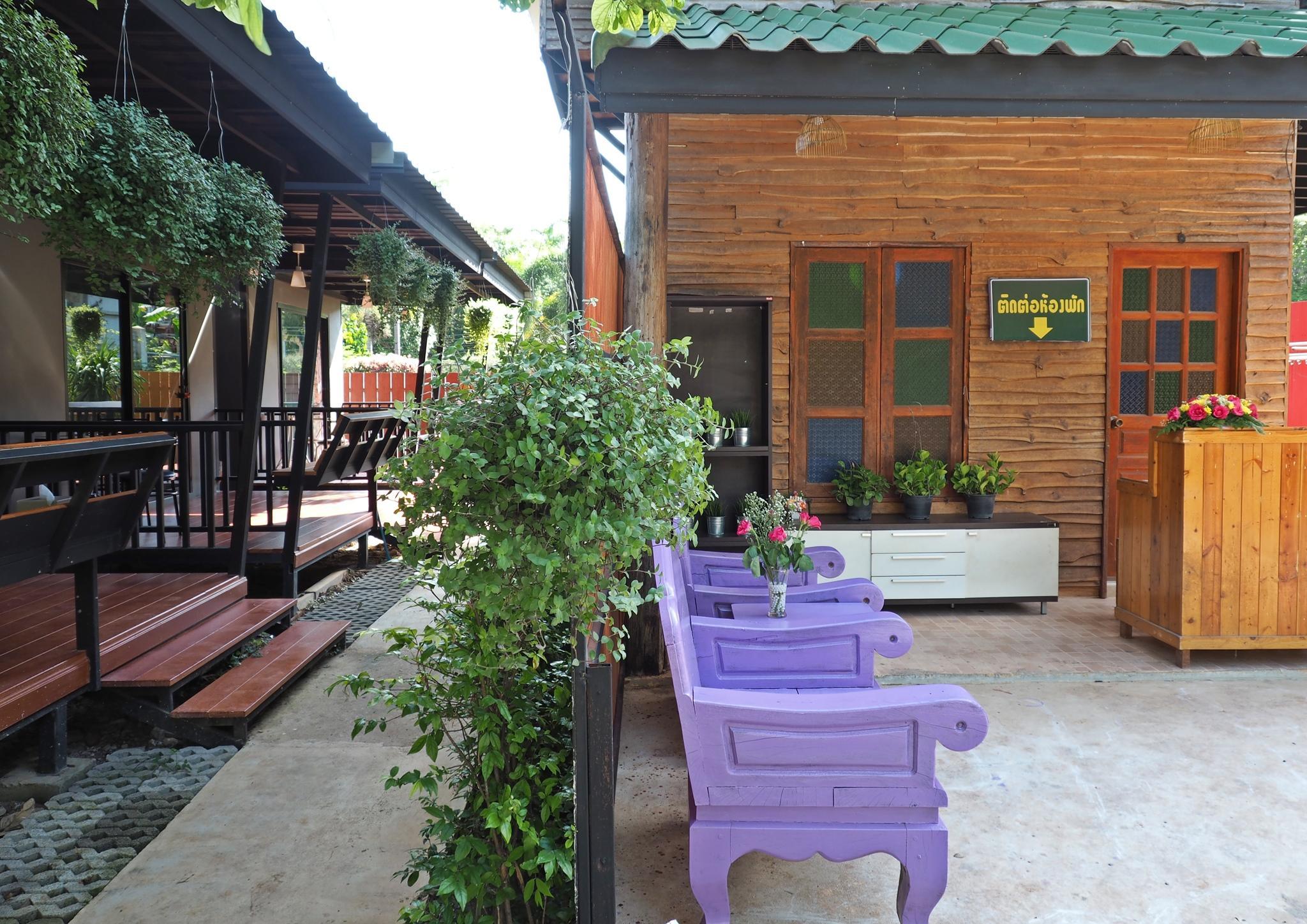Ma Moths House Khao Yai, Pak Chong