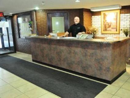 Red Carpet Inn and Suites - Sudbury, Greater Sudbury