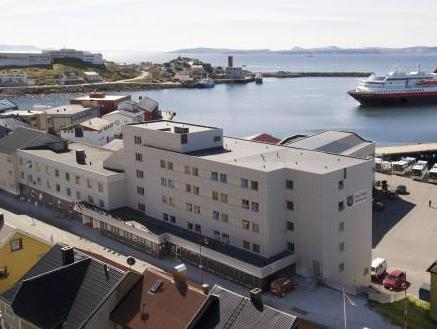 Scandic Honningsvag, Nordkapp
