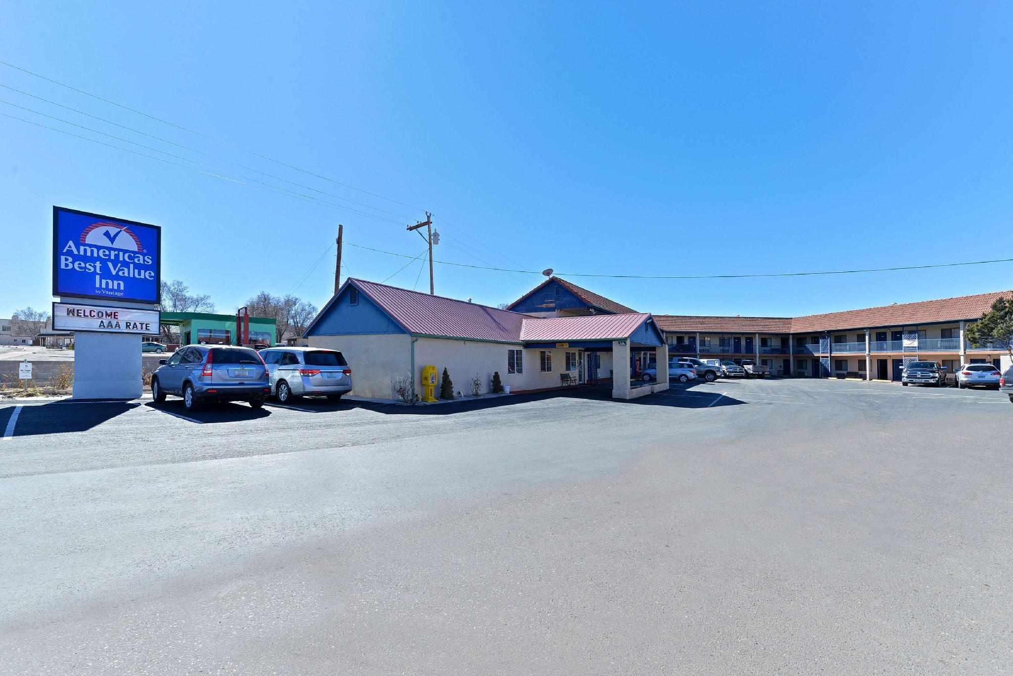 Americas Best Value Inn  - Springerville, AZ, Apache