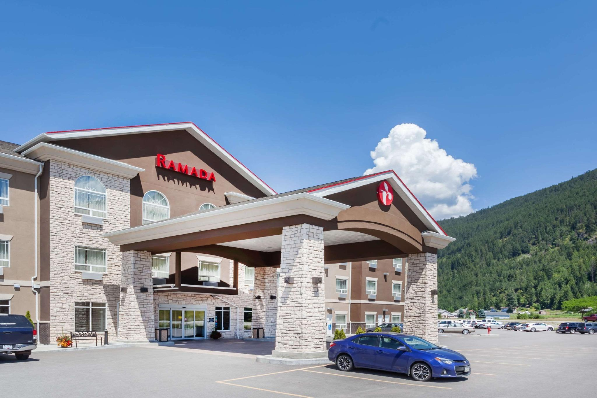 Ramada by Wyndham Creston, Central Kootenay