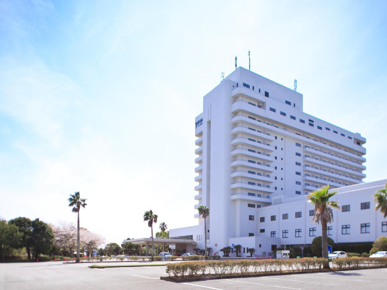 Royal Hotel Tosa, Geisei