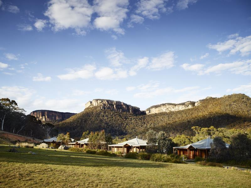 Emirates One&Only Wolgan Valley, Lithgow