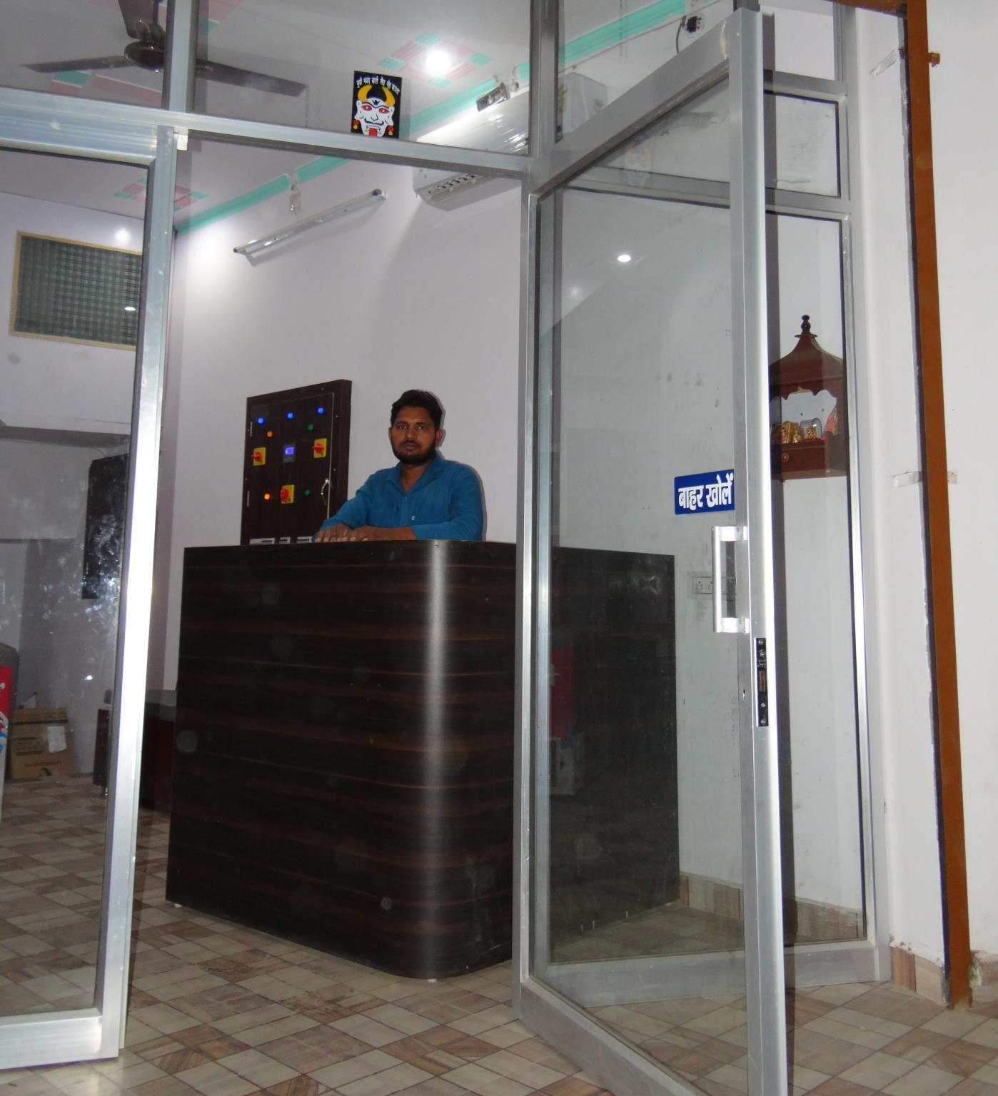 Hotel Nanda Tower, Hanumangarh