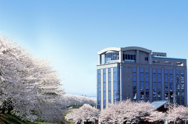 河岸曙飯店