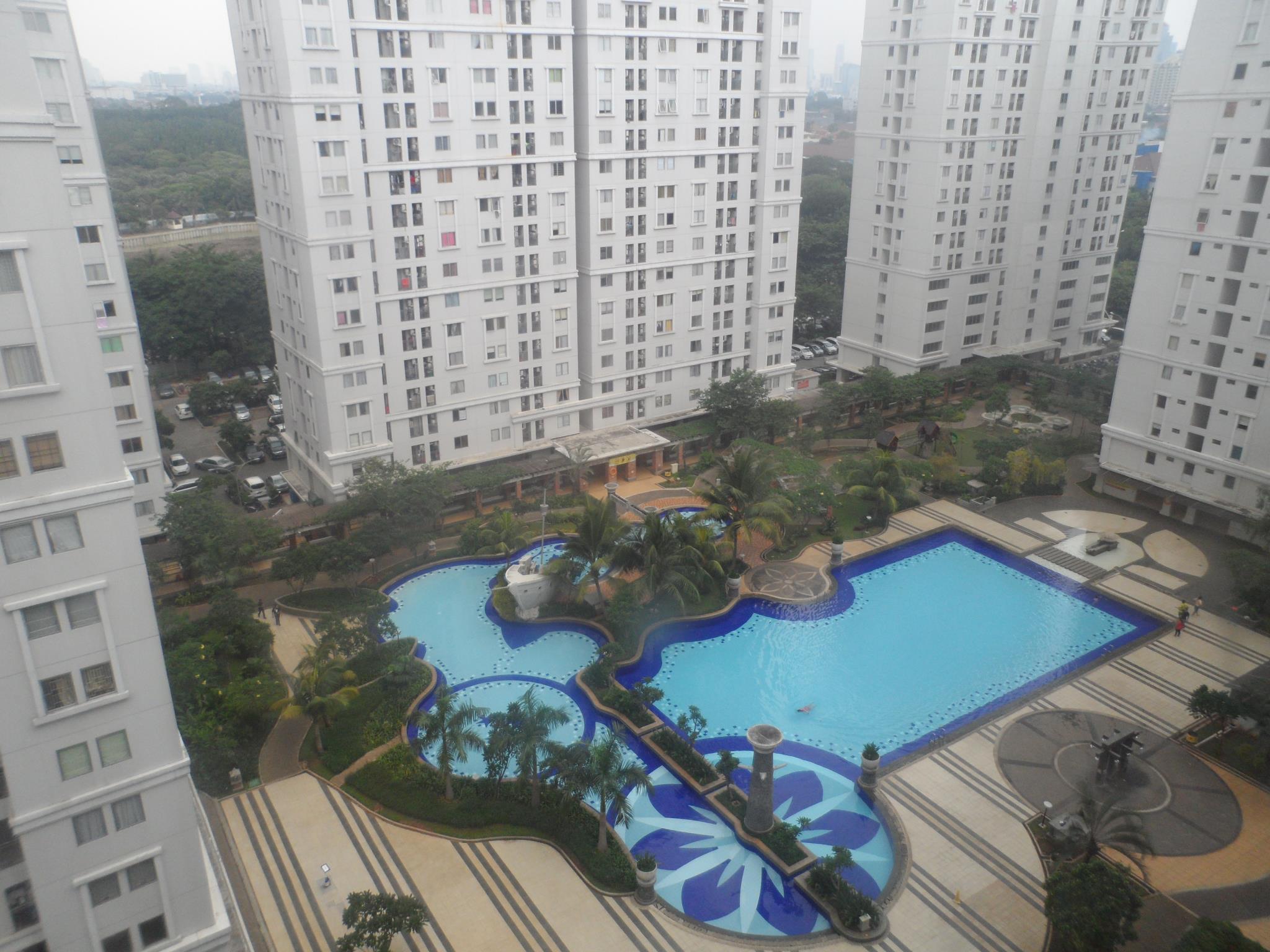 Apartemen Kalibata City By Sentosa Property, Jakarta Selatan