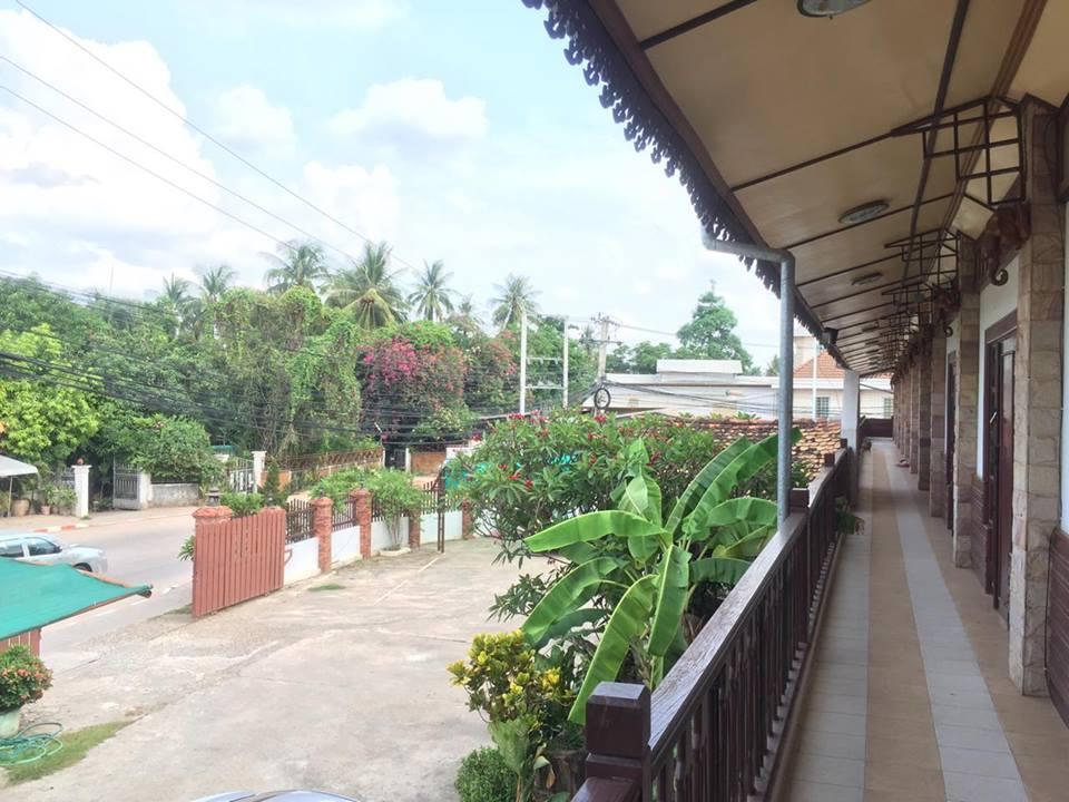 Vientiane Apartment, Sisattanak