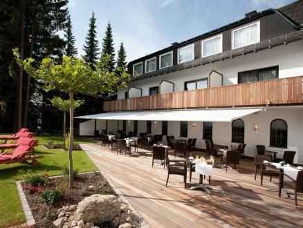 Hotel Avital Resort Winterberg