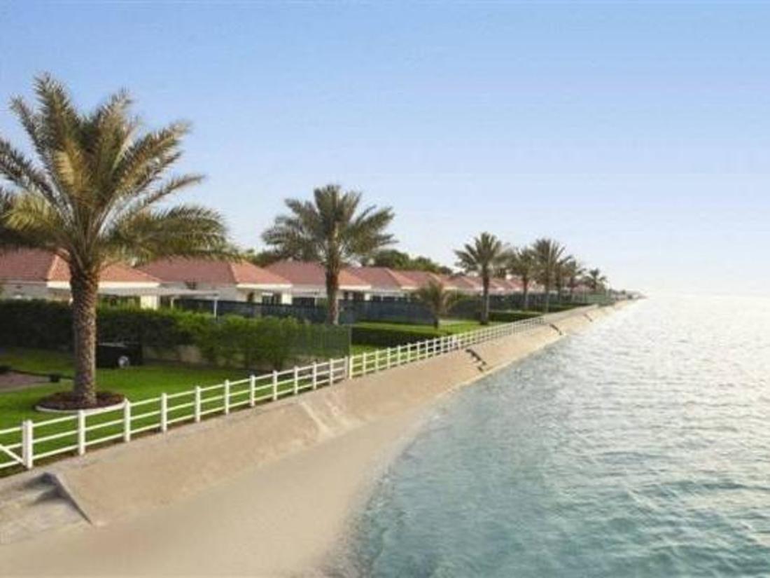 Best Price On Barracuda Beach Resort In Umm Al Quwain