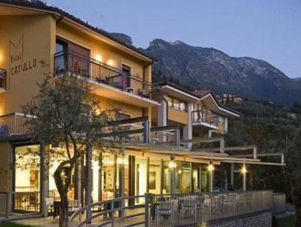 Hotel Catullo Malcesine