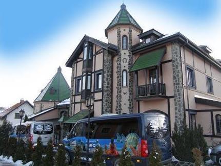Klub Satelit Zlatibor, Čajetina