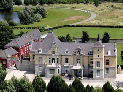 Hoogenweerth Suites, Maastricht