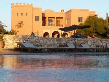 Hotel Domaine de L'Arganeraie, Essaouira