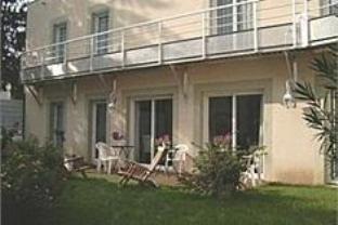 Logis Hôtel à la Villa Boucicaut