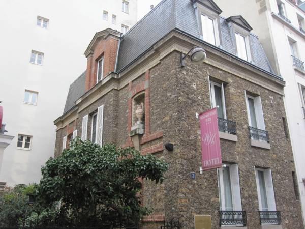 Windsor Home Paris Sarl