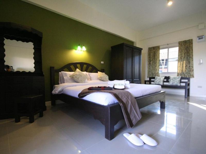 芭達雅普羅公寓飯店