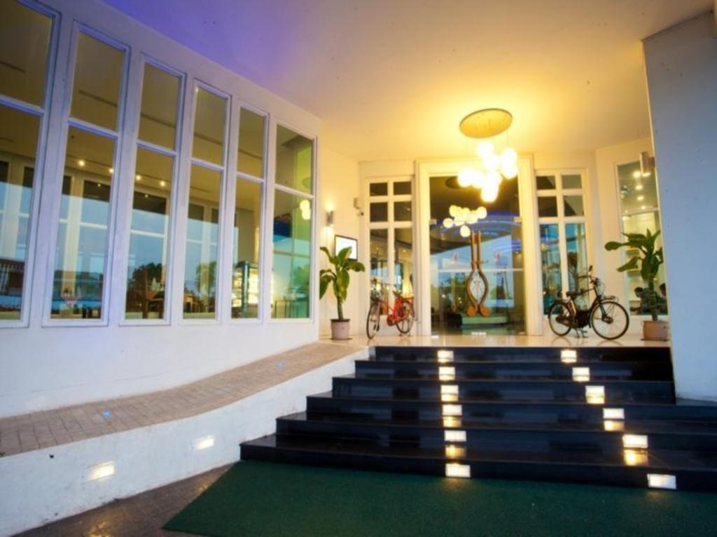 プラジャクトラ デザイン ホテル14