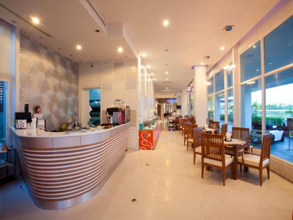プラジャクトラ デザイン ホテル12